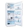 Partes del Refrigerador Diagrama Elctrico Ilustrado -
