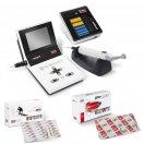 X-Smart Plus + Pixi + limas WaveOne Gold + Proglider Maillefer -