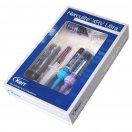 Herculite XRV Ultra Mini Kit KerrHawe - Contiene: 3 jeringas de 4grs. de los colores: Esmalte A2, A3 y Dentina: A2 + 1 Optibond solo Plus 5
